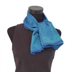 """Square scarf. 90x90cm (35""""x 35"""" in)"""