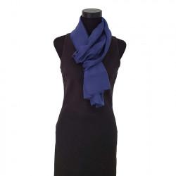 "100% Silk. Scarf  Standar size: 180x50 cm (70""x19"" in)"